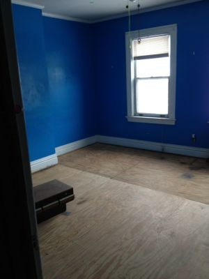 11.Before Photo - Master Bedroom