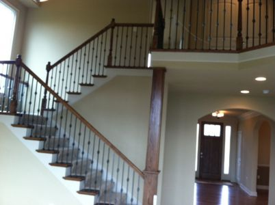 5C stairs