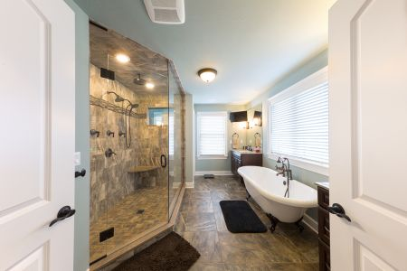 Master Bath 2 - Best Green Energy Award