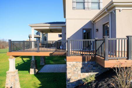 Best SF Btwn $750-850 Photo 19 Rear Deck