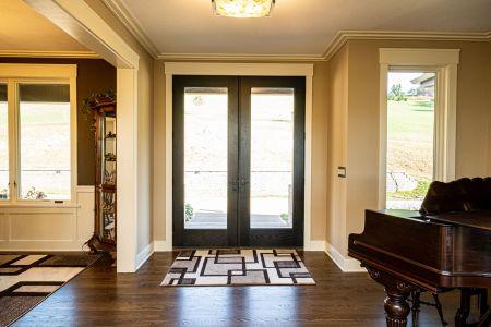 Gaydosh Fornt Door