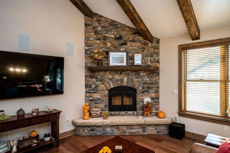 Hetzler-fireplace