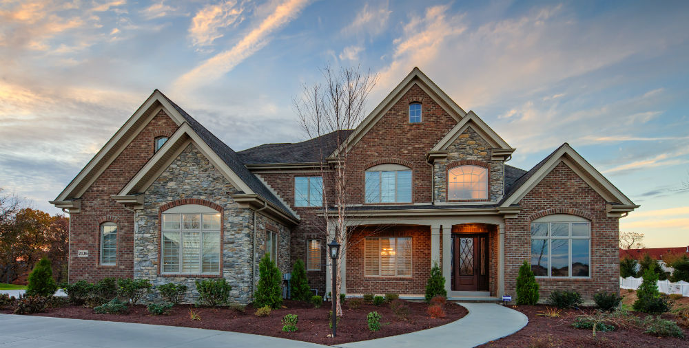 2016 Housing Excellence Awards, Best Green Energy Efficient Home of the Year