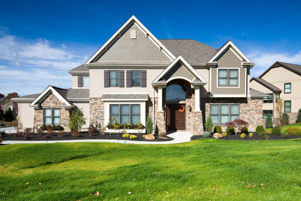 Bachman Builders. Moon Township, Housing Excellence Award winner, Best Home in the $750,000–$850,000 price range.