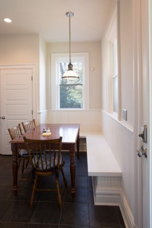 Sewickley Manor Renovation — Kitchen After