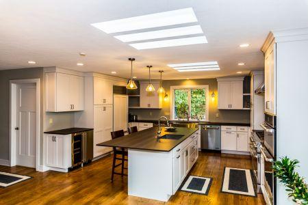 Waclawski Kitchen, 2018 Housing Excellence Awards Winner