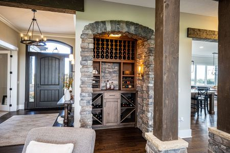 Hilliker Wine Cellar2 Sm